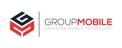 Groupmobile Logo