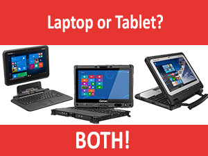 Is a Two-in-One Device the Right Mobile Computing Tool For You?