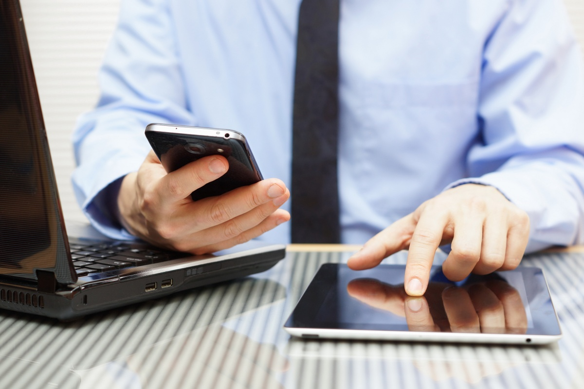 The Many Benefits Of Mobile Device Management — Why It's So Important Today!