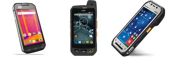 Benefits of Rugged Smartphones & Why You Want to Make the Investment!