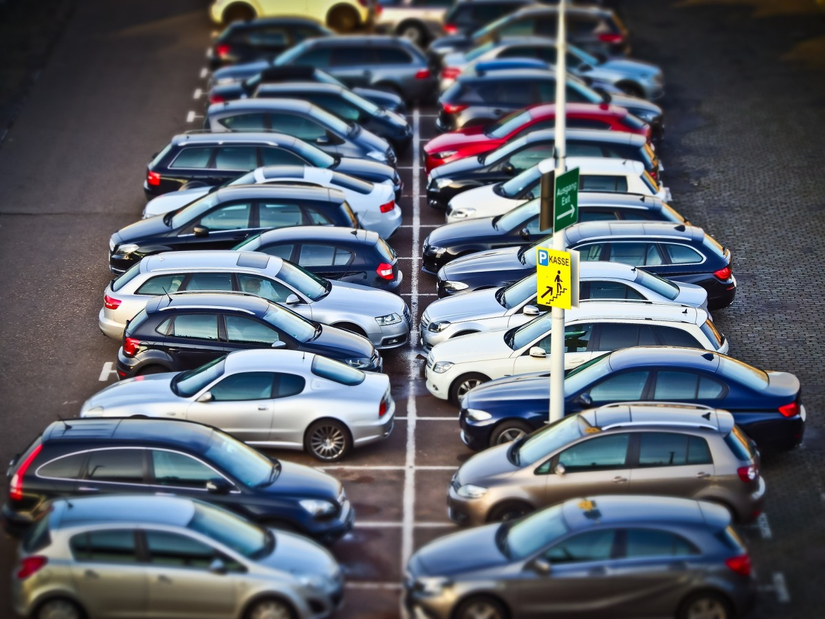 6 Critical Areas that Benefit from Automated License PlateRecognition