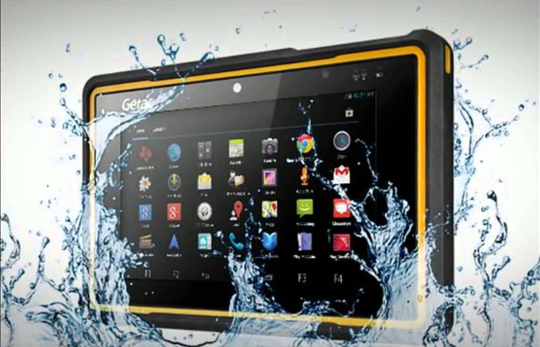New Getac ZX70 Fully Rugged Android Tablet — Everything You Need to Know!
