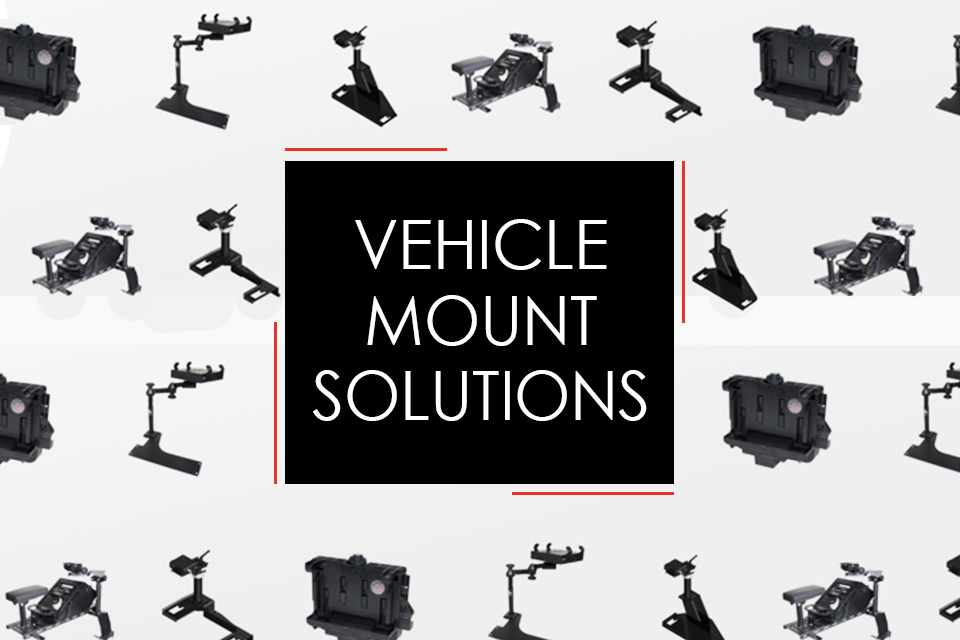The Importance of Vehicle Mounting Solutions for Laptops and Tablets