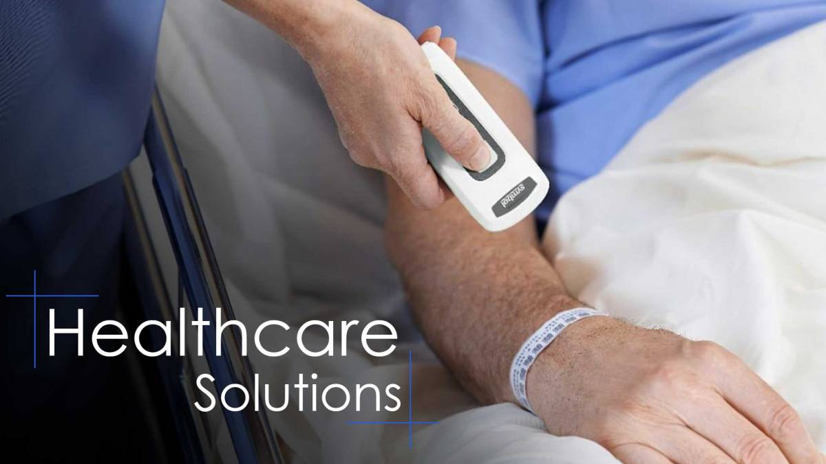 Rugged Healthcare Solutions