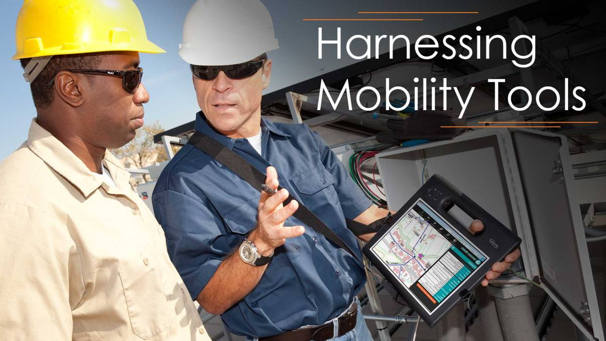 How Telecom and Utility Companies Are Harnessing New Mobility Tools