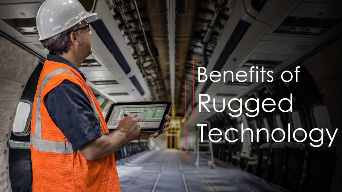 5 Unexpected Industries That Benefit From Rugged Technology