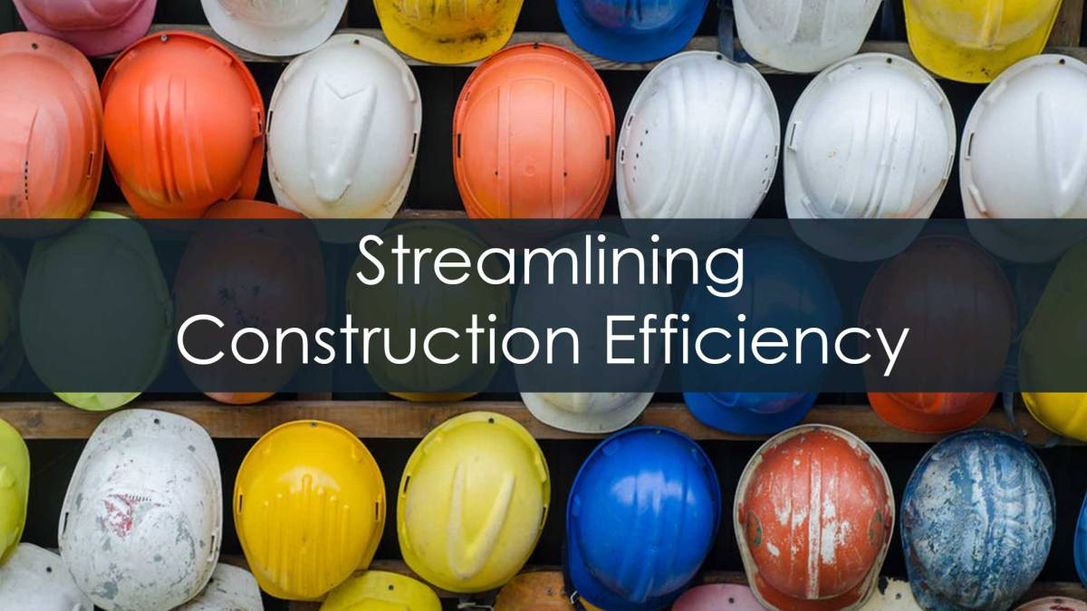 Streamlining Construction Site Efficiency with Rugged Technology